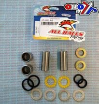 Honda CR125R 1993 - 2001 All Balls Swingarm Bearing & Seal Kit